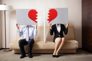 experienced divorce lawyers in severn md